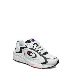 Champion Low Cut Shoe Lexington 200 Niedrige Sneaker Weiß CHAMPION Weiß 44