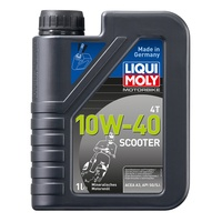 LIQUI MOLY Racing Scooter 1 Liter