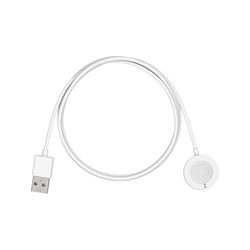 FOSSIL Damen Smartwatch Ladekabel weiß, Größe One Size, 4432585