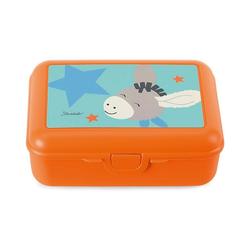 Sterntaler® Kindergeschirr-Set Brotdose Emmi orange