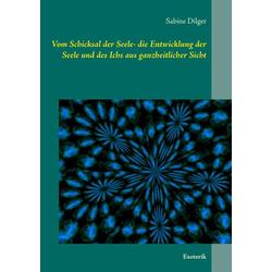 Vom Schicksal der Seele als Buch von Sabine Dilger