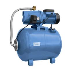 Güde Hauswasserwerk HWW 2100 G mit 100l Druckkessel Automat Wasser Haus Pumpe