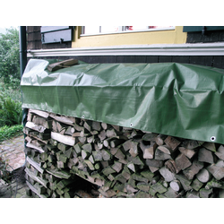 NOOR Holzabdeckplane 210gr/qm 1,50 x 6m