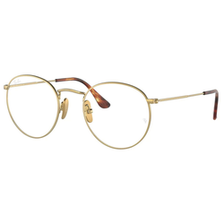 RAY BAN Brille ROUND RX8247V
