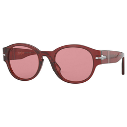 PERSOL Sonnenbrille PO3230S rot