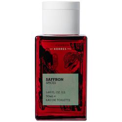 Korres Safron & Spices EdT 50 ml