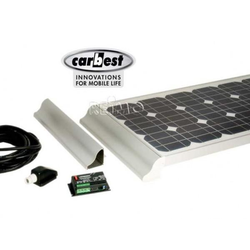 Solaranlage Carbest 100 Watt CB-100