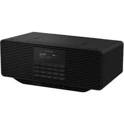 Panasonic RX-D70BTEG-K Radio (Digitalradio (DAB), FM-Tuner, mit CD)