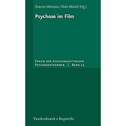 Psychose im Film - Buch