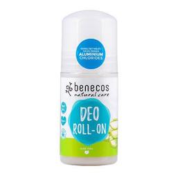 benecos Deo Roll on Aloe Vera 50 ml