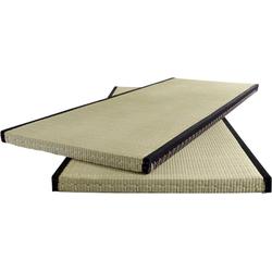 Futonmatratze Tatami, Karup Design, 5,5 cm hoch 90 cm x 200 cm x 5,5 cm