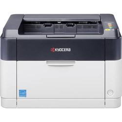 Kyocera FS-1041 Schwarzweiß Laser Drucker A4 20 S./min 1800 x 600 dpi