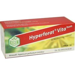 Hyperforat Vitahom