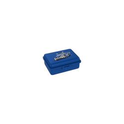 Fizzii Brotschale Brotdose Rennwagen blau