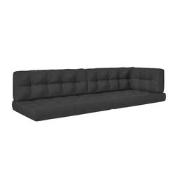 Vicco Palettenkissen Palettenkissen Palettenpolster Palettenmöbel Sitzkissen Rückenkissen Sitzauflage