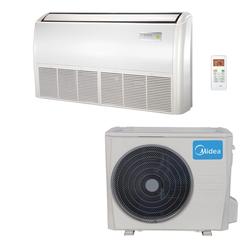 Klimaanlage Truhenklimaanlage DC Inverter Midea 5,3kW SET