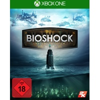BioShock: The Collection (USK) (Xbox One)