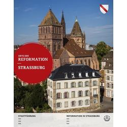 Straßburg - Strasbourg als Buch von