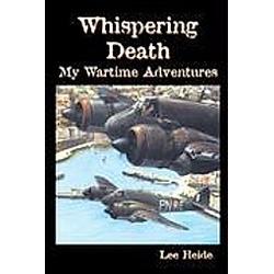 Whispering Death. Lee Heide  - Buch