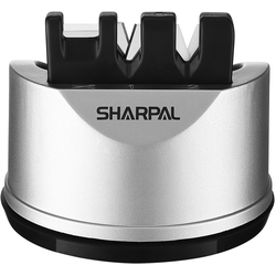 SHARPAL Messerschärfer Knife & Scissors Sharpener