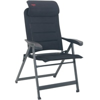 Crespo Campingstuhl Air Deluxe Compact anthrazit (AP/237-ADC)