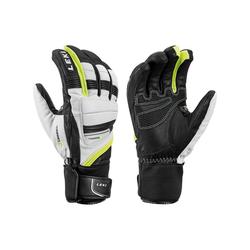 Leki Skihandschuhe Leki HS Griffin Prime S Handschuh 8