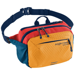 Eagle Creek Wayfinder Torba biodrowa 26 cm yellow