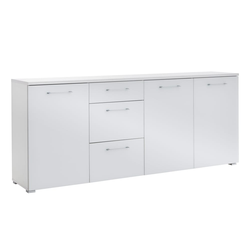 Vito Sideboard 6015 in weiß