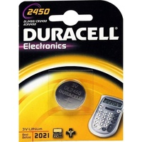Duracell Specialty CR2450 (1 St.)