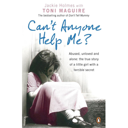 Can't Anyone Help Me?: eBook von Toni Maguire