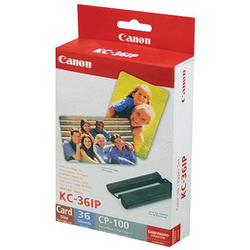 Canon KC-36IP Kreditkartenpapier