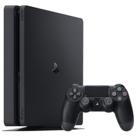 Sony PS4 Slim 500GB (EU Import)