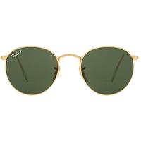 001/58 50-21 gold/polarized green classic
