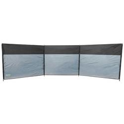 Windschutz Sun Set ohne Fenster 500 x 140 cm