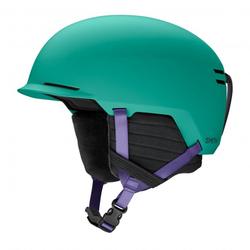 SMITH SCOUT Helm 2020 matt jade block - L