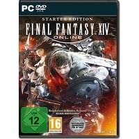 Final Fantasy XIV - Starter Edition (USK) (PC)