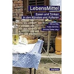 LebensMittel - Buch