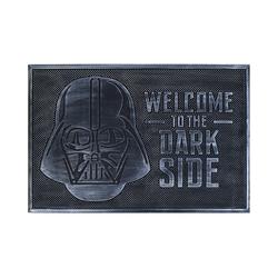Fußmatte Fussmatte Star Wars - Dark Side (Rubber), Star Wars
