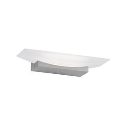 Fischer & Honsel LED-Wandleuchte Bowl