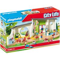 Playmobil City Life  KiTa Regenbogen 70280