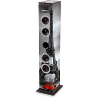 Bigben Interactive Sound Tower TW12CD Paris