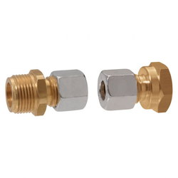 Anschluss-Set für Caramatic Switch Two oder Caramatic® ProTwo