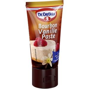 Dr. Oetker Bourbon Vanille Paste, 5er Pack (5 x 50 g)