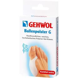 Gehwol Polymer Gel Ballenpolster G
