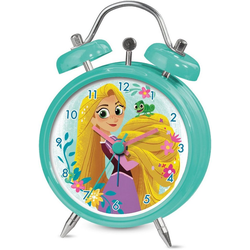 Joy Toy Kinderwecker Rapunzel Kinderwecker, 76017