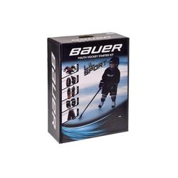 Eishockey Starter Set Bauer Lil Sport Bambini M