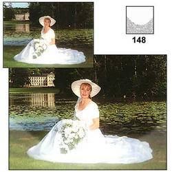 COKIN Filter A148 Hochzeit 1 Weiss #A148