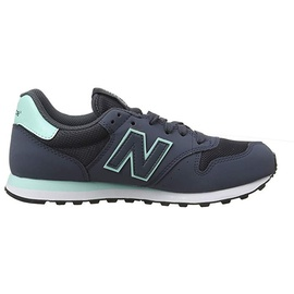 NEW BALANCE GW500 dark blue-mint/ white, 40.5