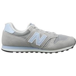 NEW BALANCE WL373 light grey-blue/ white, 39