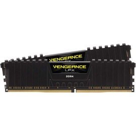 Corsair Vengeance LPX CMK16GX4M2D3000C16 Speichermodul 16 GB DDR4 3000 MHz